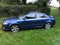 2007 Audi A4 2.0 TDI S-Line! Not A3 vw golf Jetta Passat