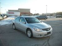 2012 Nissan Altima 2.5 S ~ GREAT SHAPE ~ TWO SET'S OF TIRES ~