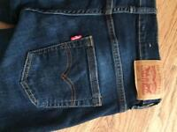 Children's Levi 511 slim jeans