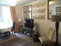 1 BED FLAT, CENTRAL BATH, F/F, INCLUDES ALL BILLS FROM 15/08 SUIT STUDENT/ BUSINESS PERSON