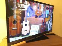 Sony 46 inch LED TV £130 ono