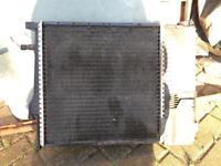 E36 bmw radiator fan m3 328 325 318