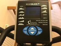 elliptical Trainer Roger Black