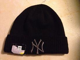 New Era New York Wool hat(brand new)£20