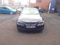 BMW 330 3 L diesel MOT February next year engine gearbox excellent