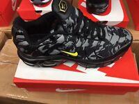 Nike tns trainers 7-11