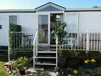 Aldeburgh holiday home for sale.