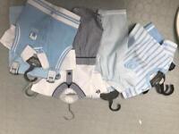 newborn baby boy outfits