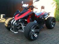 Quad bike for sale £75