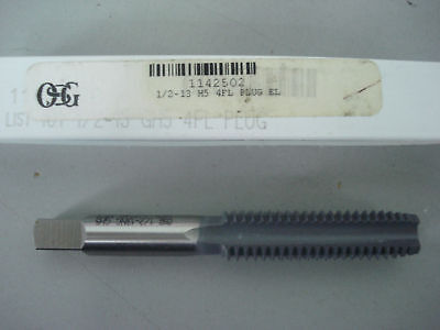 Стрелка OSG HSS Surface Treated Hand