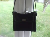 LIZ CLAIBORNE Handbag Black (Unused)