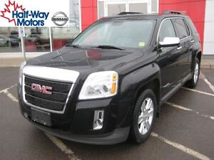 2012 GMC Terrain SLT-1 AWD| Backup Cam! | Leather!