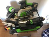 Power8 tool kit