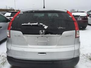 2013 Honda CR-V EX AWD/RUNNING BOARDS / PRICED TO SELL!! Kawartha Lakes Peterborough Area image 5