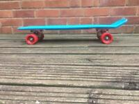 "27"" ridge penny board"