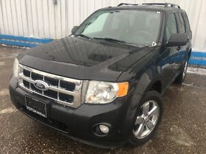 2011 Ford Escape XLT V6 *LEATHER-SUNROOF*