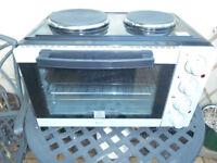 Mini oven / hob