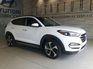 2017 Hyundai Tucson SE + AWD + CUIR + TOIT PANORAMIQUE