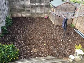 Garden bark for sale