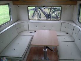Refurbished Camper Van