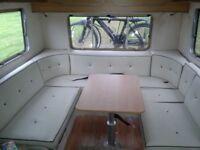 Refurbished Camper Van