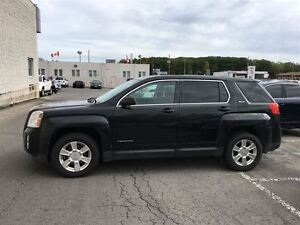 2012 GMC Terrain SLE-1 FWD 5DR, REAR CAMERA, LOCAL TRADE!!