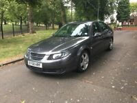 2008 (58) SAAB 9-5 TID TURBO EDITION 1.9 DIESEL **DRIVES GOOD + GREAT FAMILY CAR + SPACIOUS**