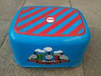Fisher Price Thomas The Tank Children's Step