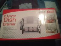 DISH RACK FOR SALE