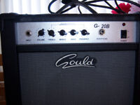 Amp in good condition