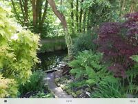 Holiday Cottage Self Catering in Neath Valley South Wales Nr Waterfalls Afan Gower & Brecon Beacons