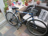 Ridgeback men's Bike *Excellent cond*.