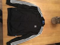 Addidas Ladies Tracksuit top