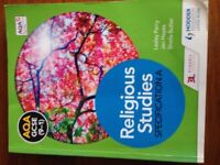 GCSE Book and Revision Guides