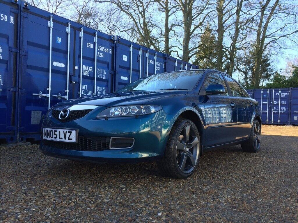 Mazda 6 Sport   in Chichester, West Sussex   Gumtree