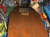 coffin bar