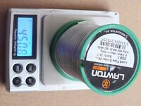 LAWTON lead free solder wire 450 G