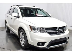 2015 Dodge Journey RT AWD CUIR TOIT MAGS 7 PASSAGERS