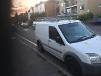 Ford transit connect spares repairs