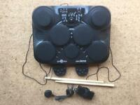 Electronic drum kit - DD305 - good condition