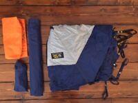 Mountain Hardware Trango 2 Tent - Parts