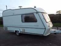 WANTED UNWANTED CARAVANS ANY MAKE OR MODEL