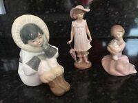 NAO figurines