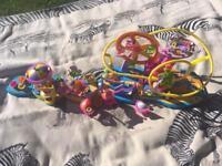 Polly Pocket Theme Park
