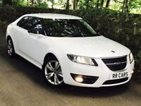 Mint 2011 SAAB 9-5 2.0 TID4 Vector SE trade in considered, credit cards accepted
