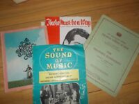old music books