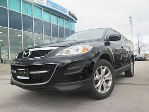 2012 Mazda CX-9 AWD LEATHER ROOF LOADED!!!