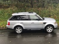 Totally mint Range Rover 4.4 V8 HSE Auto JEEP 4X4 TRADE IN CONSIDERED, CFREDIT CARDS ACCEPTED