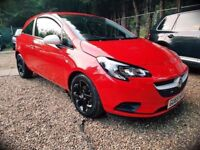 Vauxhall Corsa 1.2 i Sting 3dr£4,495 p/x welcome FREE 1 YEAR WARRANTY| LIKE NEW