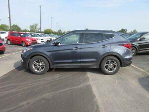 2017 Hyundai SANTA FE SE SPORT AWD